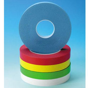"3/4"" x 2,160"" Labeling Tape, Red"