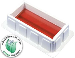 100 ml indiv. wrapped reservoir, 50/case