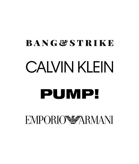 DESIGNER UNDERWEAR AT BANG&STRIKE