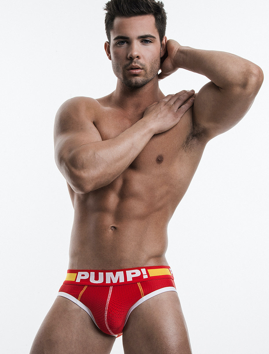 PUMP! Flash Sports Brief