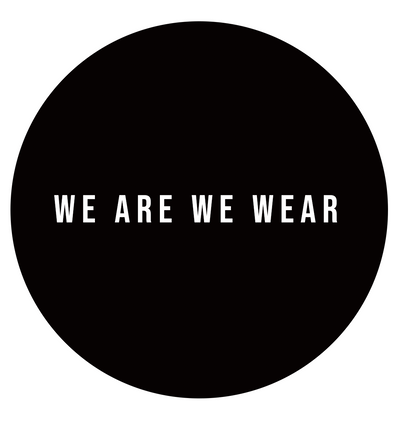 WE ARE WE WEAR
