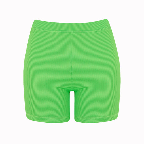 LELLY High Waist Swim Short