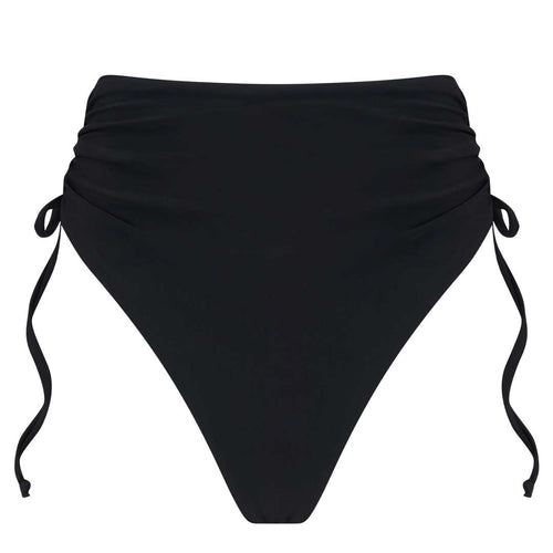 ECO Sibelle Tie Side High-waist Bikini Pant