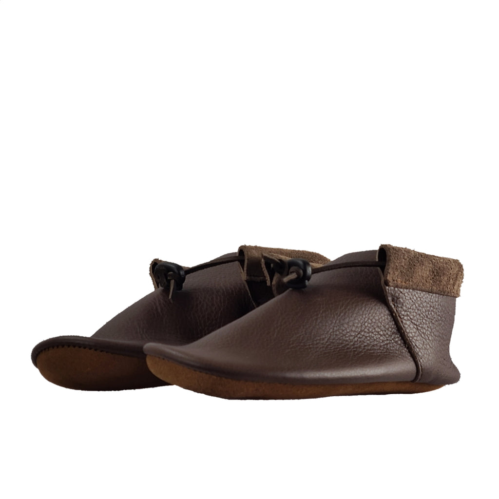 Outlander Moccasins | Men