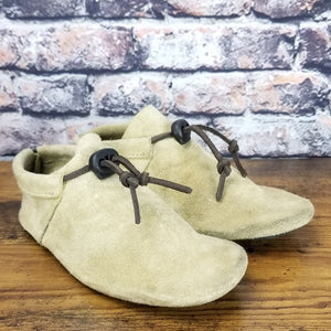 Mini Scout Moccasin | Child