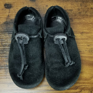 Mini Scout Moccasin | Toddler