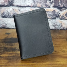 Load image into Gallery viewer, Leather Bifold Wallet