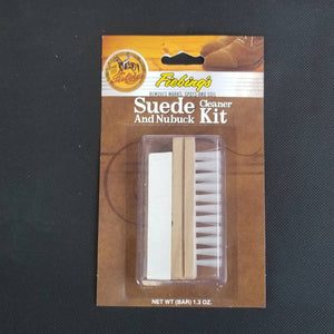 Suede and Nubuck Cleaner Kit