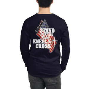 Stand for the Flag Tee