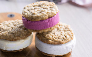 Ice-Cream Sandwiches
