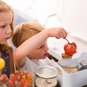 Kinder-Eis-Workshop 39 €/Kind
