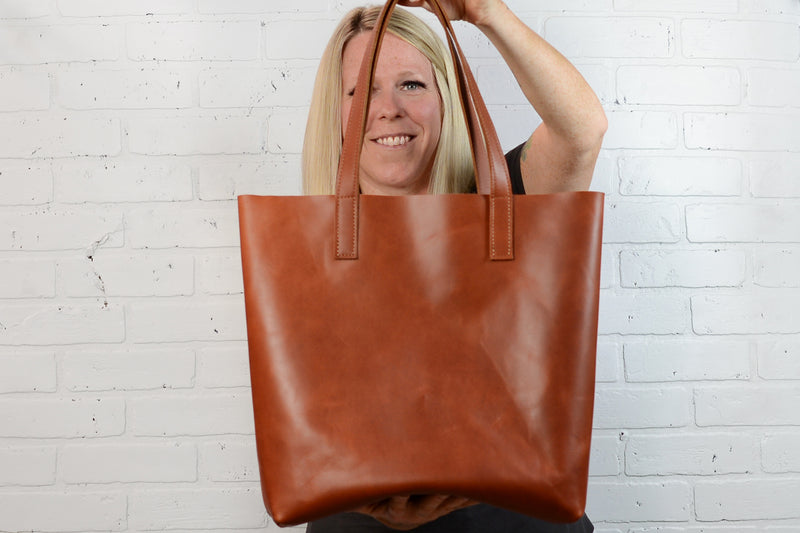 Large Tote-Charlie