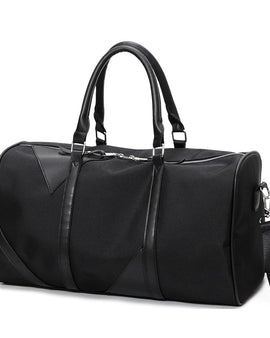 SUITS YOU WELL! Fitness Sport Bag - schicker LOOK