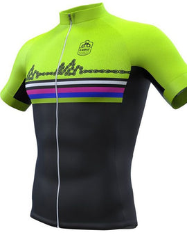 Sport Bike Team Racing Jersey von INBIKE