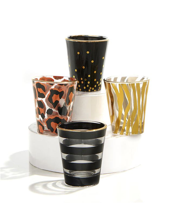 4/set shot glasses