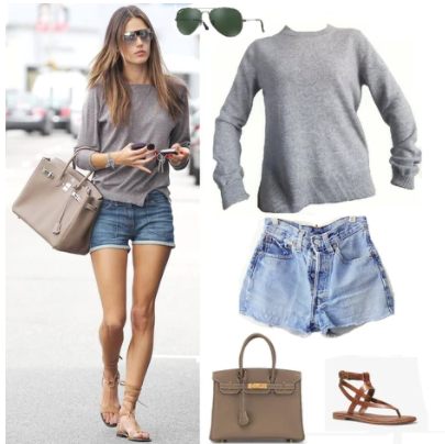 wearwith cashmere sweaters