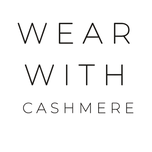 Wear With Cashmere