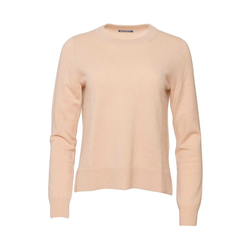 Fawn Organic Cashmere Sweater