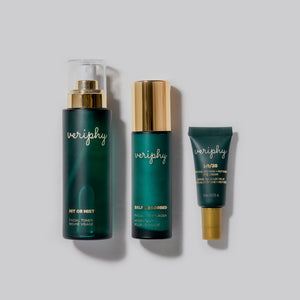 DRY SKIN SET ($160 VALUE)