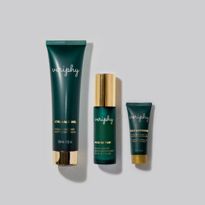 Load image into Gallery viewer, OILY SKIN SET ($178 VALUE)