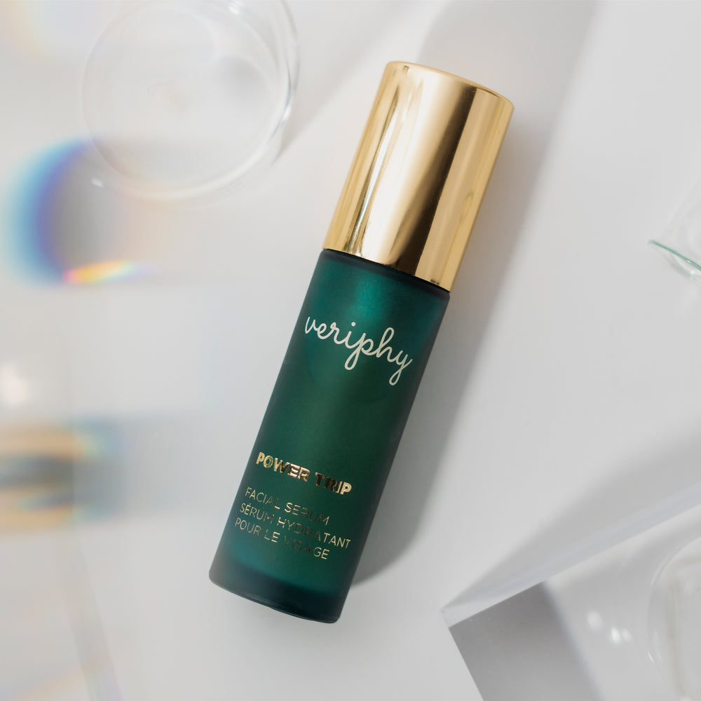 POWER TRIP FACIAL SERUM