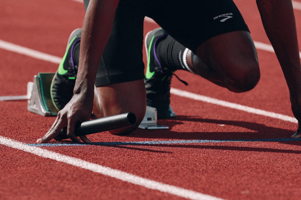CANNABIDIOL (CBD) FOR ATHLETIC PERFORMANCE
