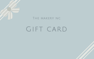 ^Makery Gift Card