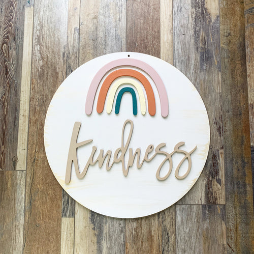 Kindness (2.5hrs) $62