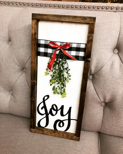 Farmhouse JOY (2hrs) $42.50