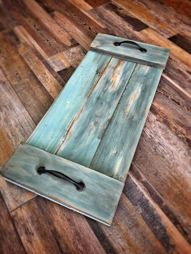 Serving Tray (2hrs) $50