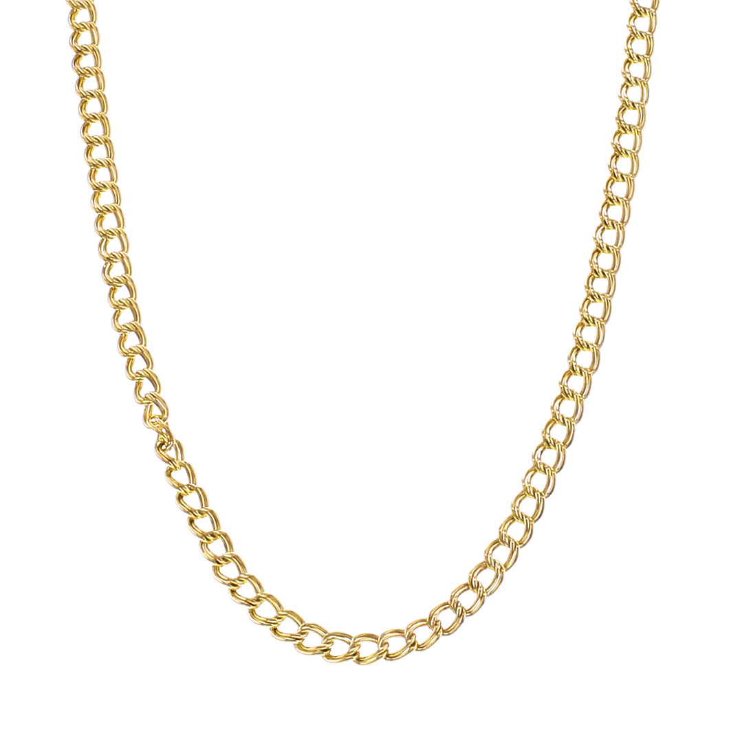 GOLD ROYAL NECKLACE