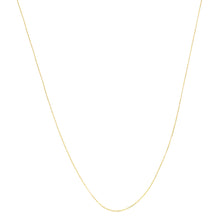 Load image into Gallery viewer, GOLD CABLE NECKLACE