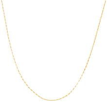 Load image into Gallery viewer, GOLD DREAMER SMALL NECKLACE