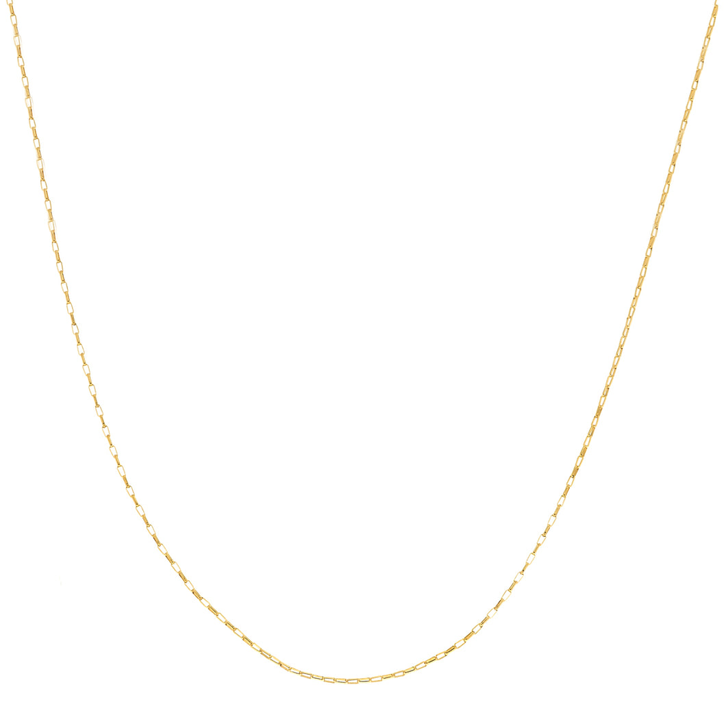 GOLD DREAMER SMALL NECKLACE