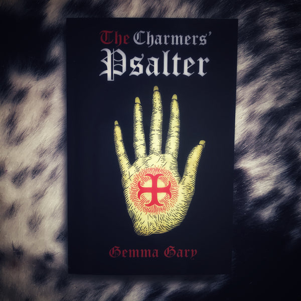 The Charmers' Psalter by Gemma Gary