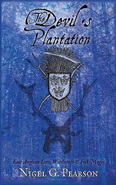 The Devil's Plantation by Nigel G. Pearson