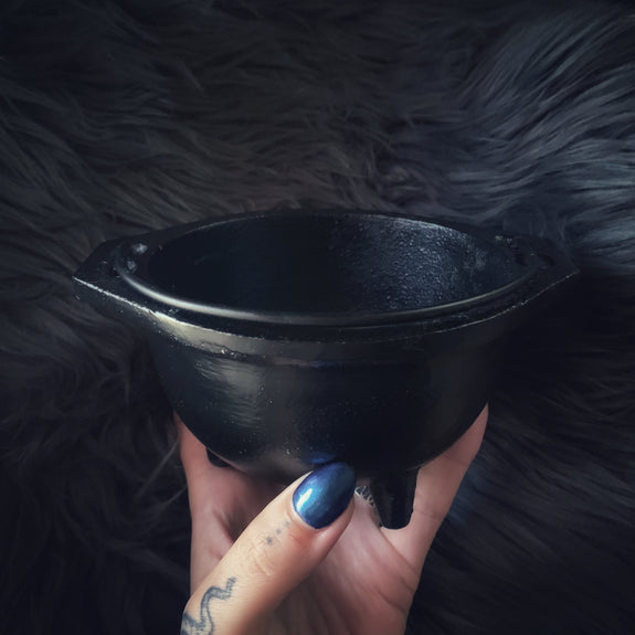 Ritual Cauldron