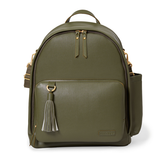 SKIP*HOP Pañalera Greenwich Backpack