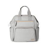 SKIP*HOP Pañalera Mainframe Backpack