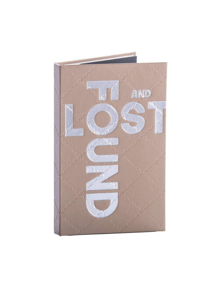 Kotelo - lost and found - LuKLabel