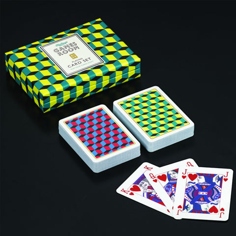 Set de cartes - Ridley's Games Room