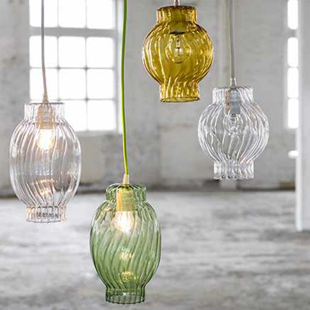 Suspension en Verre Lighting - Serax