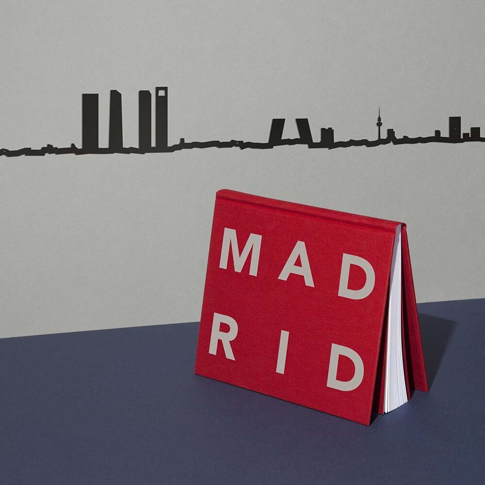 Madrid - The Line