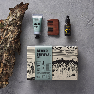 Kit de Survie Barbe - Gentlemen's Hardware