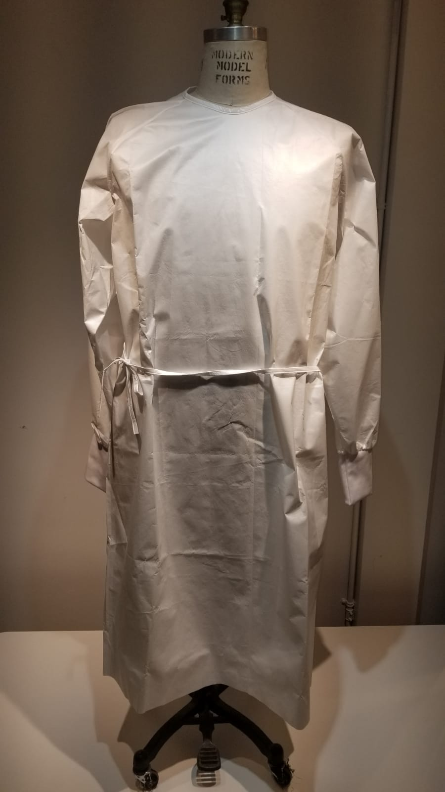 SURGICAL GOWN - LEVEL 1