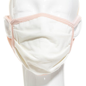 ACCORDION PROTECTIVE MASK