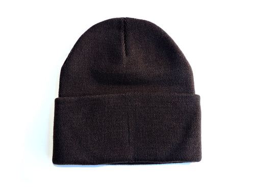 Classic Beanie - Multiple Color Options