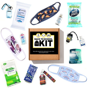 BACK2SCHOOL MINI KIT
