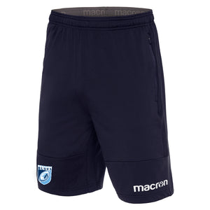 Cardiff Blues Training Gym Shorts Adults