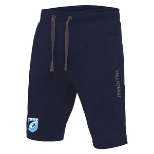 Navy Travel Bermuda Shorts Adults